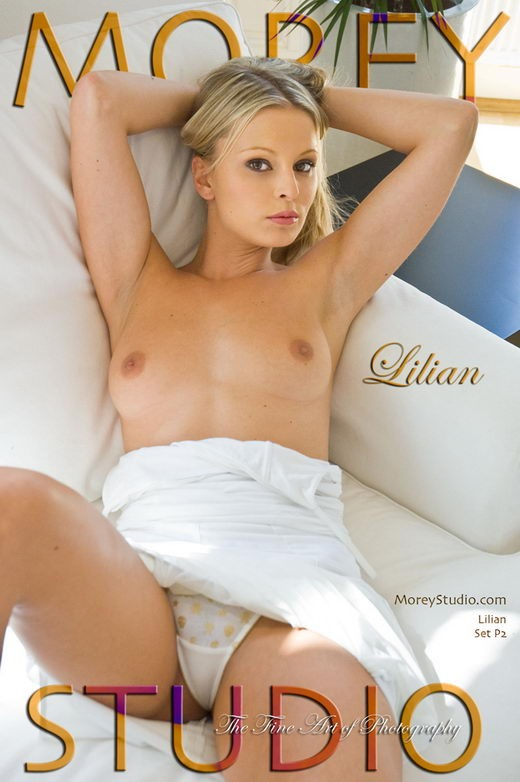 Lilian - `P2` - by Craig Morey for MOREYSTUDIOS