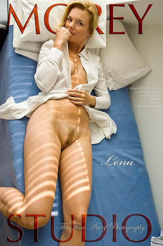 Lena - `P2` - by Craig Morey for MOREYSTUDIOS