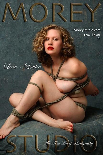 Louise & Lora - `C1` - by Craig Morey for MOREYSTUDIOS