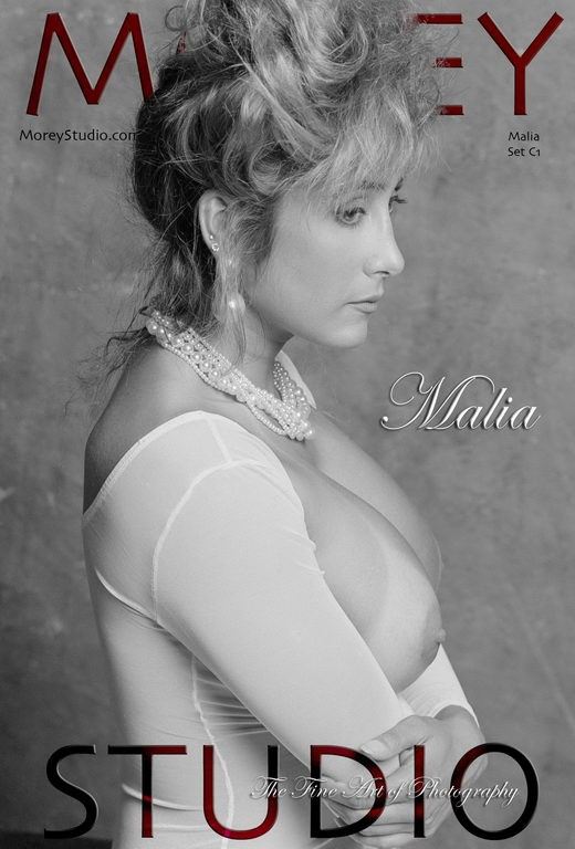 Malia - `C1` - by Craig Morey for MOREYSTUDIOS