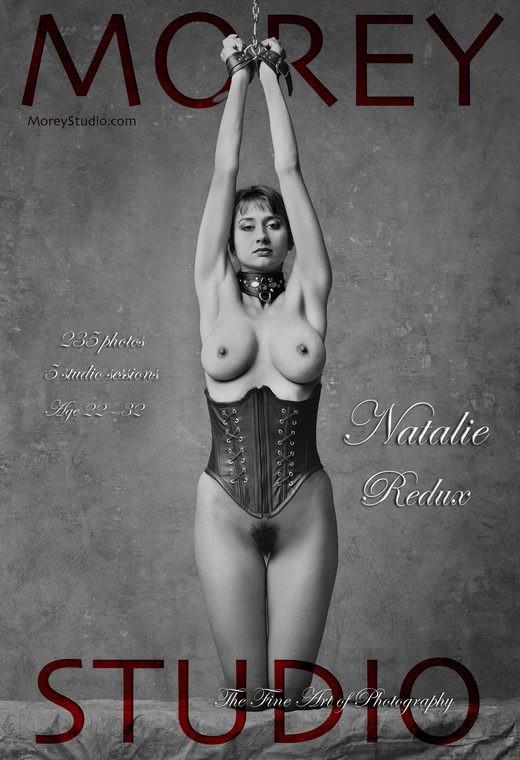 Natalie - `Redux` - by Craig Morey for MOREYSTUDIOS