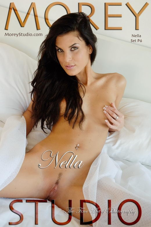 Nella - `P6` - by Craig Morey for MOREYSTUDIOS