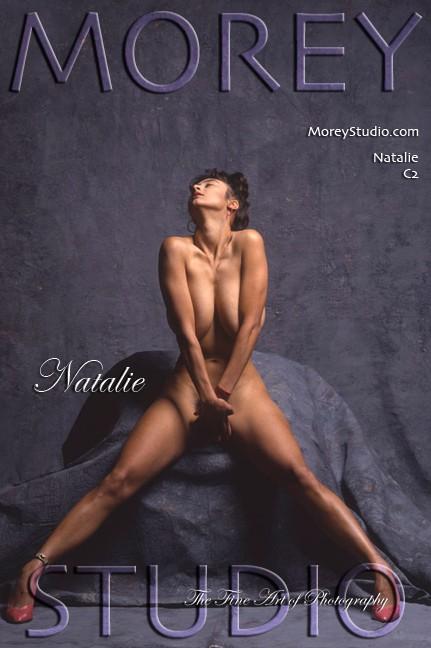 Natalie - `C2` - by Craig Morey for MOREYSTUDIOS