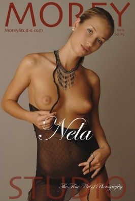 Nela  from MOREYSTUDIOS