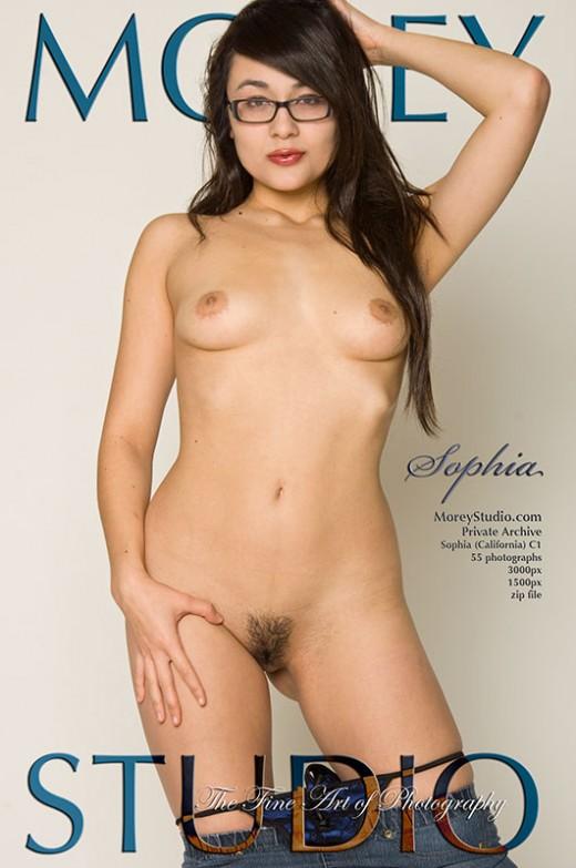 Sophia - `C1` - by Craig Morey for MOREYSTUDIOS