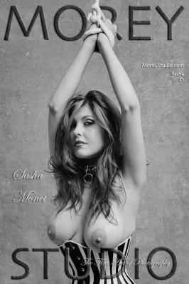 Sasha Monet  from MOREYSTUDIOS