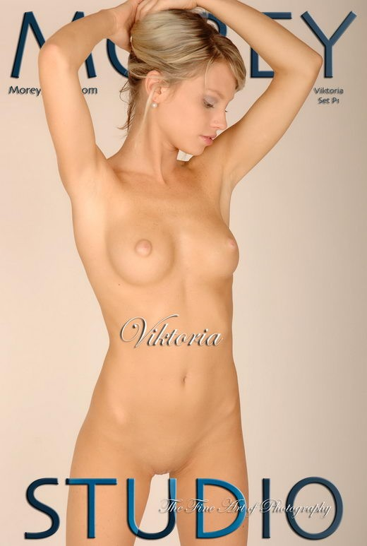 Viktoria - `P1` - by Craig Morey for MOREYSTUDIOS
