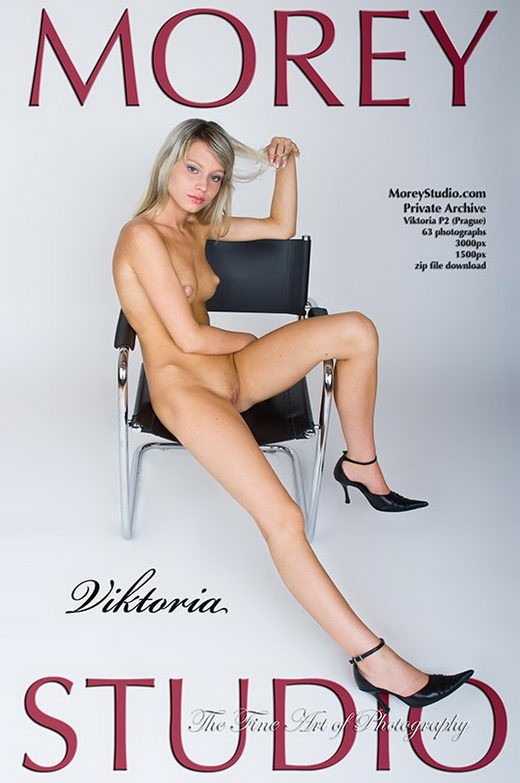 Viktoria - `P2` - by Craig Morey for MOREYSTUDIOS