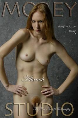 Allanah  from MOREYSTUDIOS2