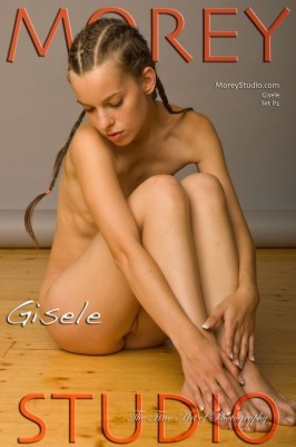 Gisele  from MOREYSTUDIOS2