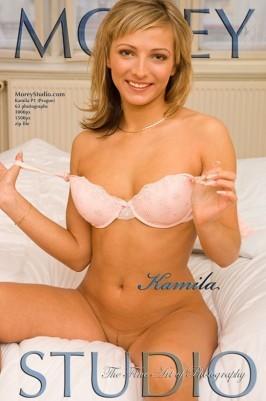 Kamila  from MOREYSTUDIOS2