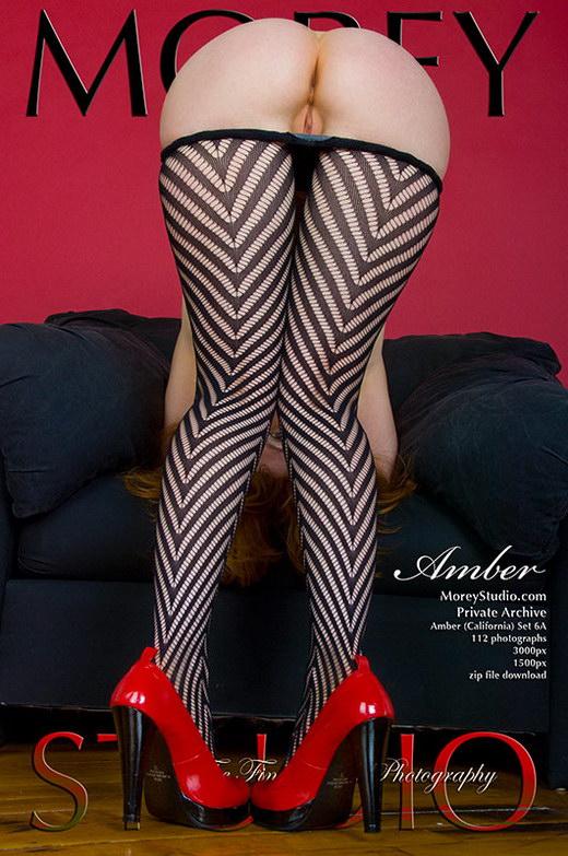 Amber - `C6A` - by Craig Morey for MOREYSTUDIOS2