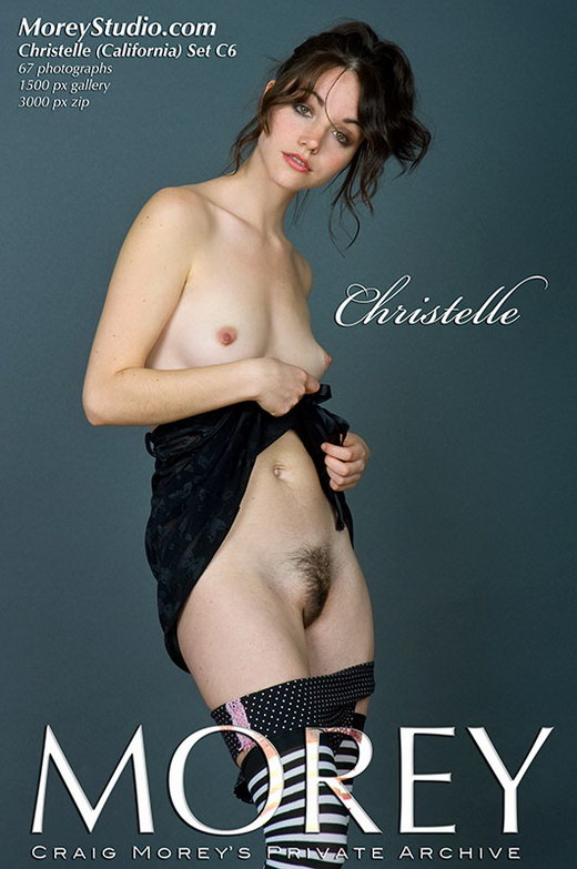 Christelle - `C6` - by Craig Morey for MOREYSTUDIOS2