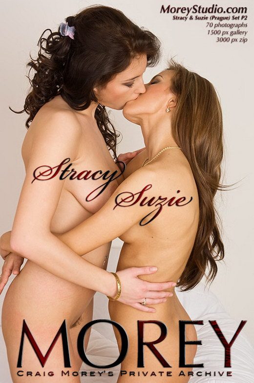 Stracy & Suzie - `P2` - by Craig Morey for MOREYSTUDIOS2