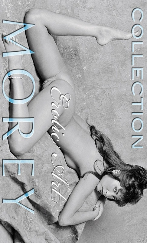 `Erotic Art Collection` - by Craig Morey for MOREYSTUDIOS2
