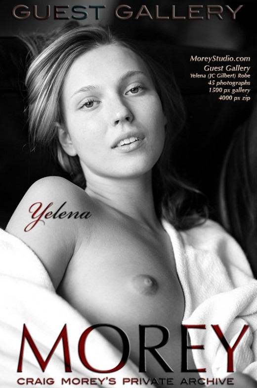 Yelena - `Guest Gallery ( JC Gilbert ) - Robe` - by JC Gilbert for MOREYSTUDIOS2