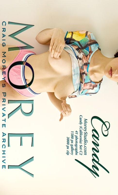 Candy - `C2` - by Craig Morey for MOREYSTUDIOS2