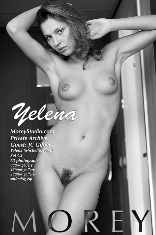 Yelena - `C3` - by JC Gilbert for MOREYSTUDIOS2