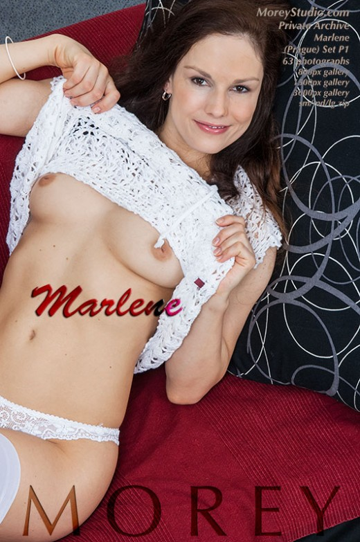 Marlene - `P1` - by Craig Morey for MOREYSTUDIOS2