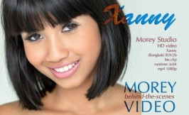 Xanny  from MOREYSTUDIOS2