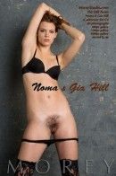 Gia Hill & Noma Hill - Gia And Noma Hill C4
