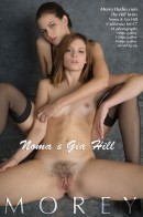 Gia Hill & Noma Hill - Gia And Noma Hill C7