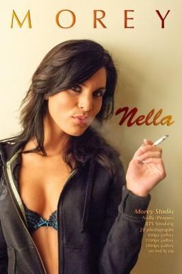 Nella  from MOREYSTUDIOS2
