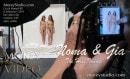 Noma & Gia - Hill Twins C15V1