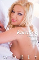 Karolina P8 gallery from MOREYSTUDIOS2 by Craig Morey