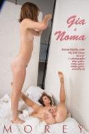 Gia Hill & Noma Hill - Gia Noma C21