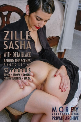 Sasha Monet  from MOREYSTUDIOS2