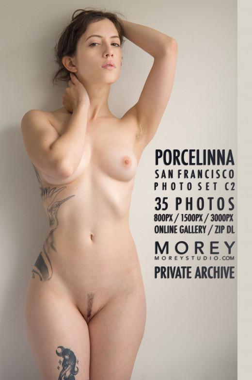 Porcelinna C2 gallery from MOREYSTUDIOS2 by Craig Morey