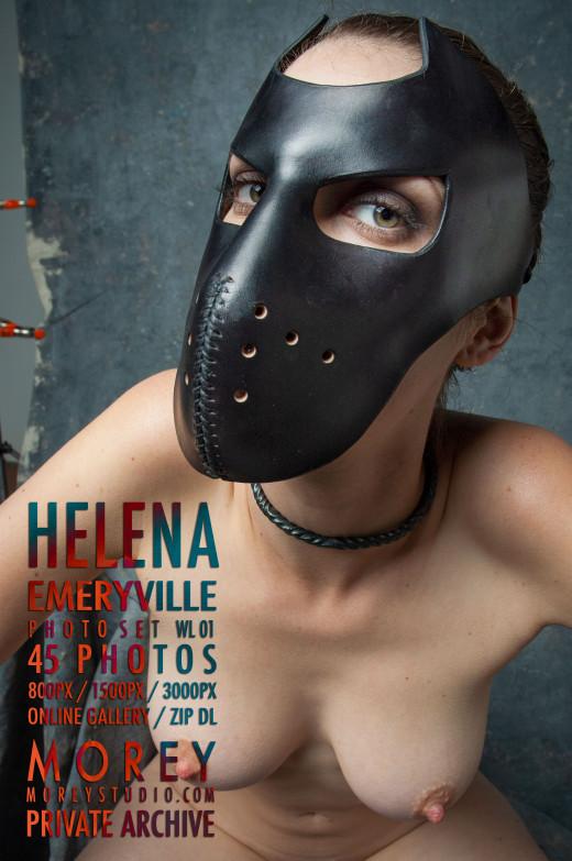 Helena WL01 gallery from MOREYSTUDIOS2 by Craig Morey