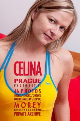 Celina  from MOREYSTUDIOS2