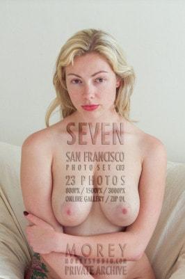 Seven  from MOREYSTUDIOS2