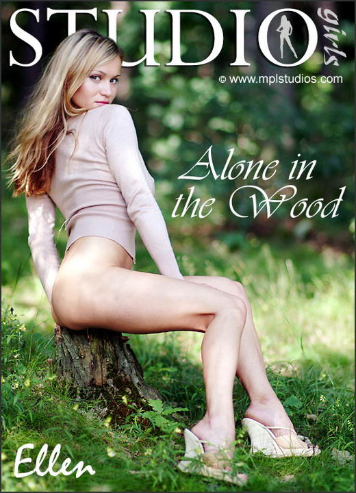 Ellen - `Alone In The Wood` - by Chris Danneffel for MPLSTUDIOS