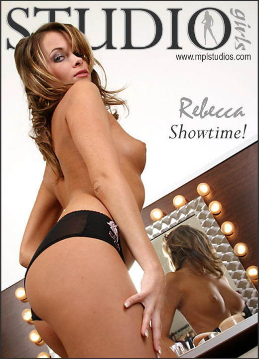 Rebecca - `Showtime` - for MPLSTUDIOS