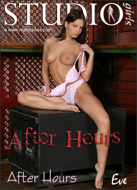Eve Angel in After Hours gallery from MPLSTUDIOS
