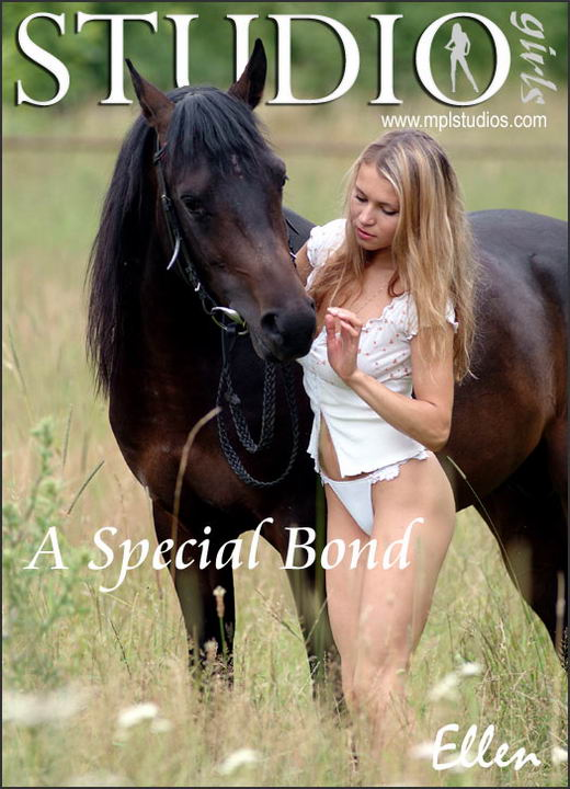 Ellen - `A Special Bond` - by Chris Danneffel for MPLSTUDIOS