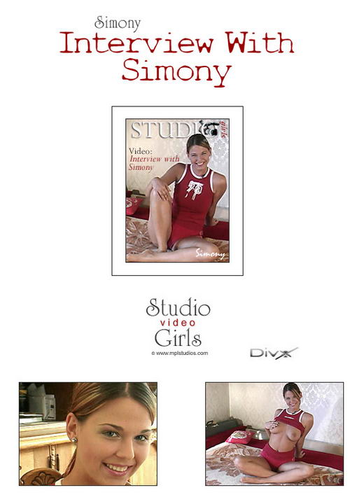 Interview With Simony video from MPLSTUDIOS