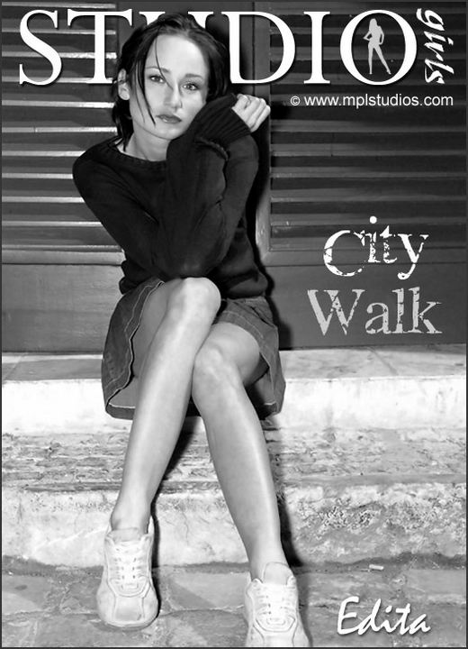 Edita - `City Walk` - by Chris Danneffel for MPLSTUDIOS