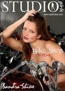 Bike Shop Babe