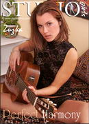 Zuzka in Perfect Harmony gallery from MPLSTUDIOS by Chris Danneffel