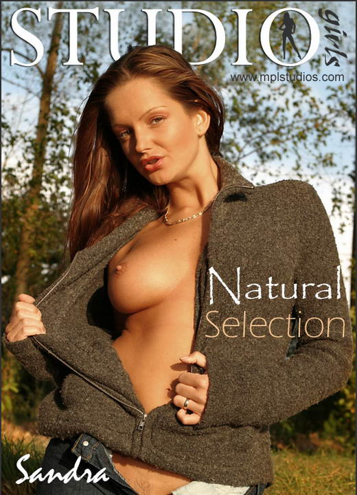 Sandra Shine in Natural Selection gallery from MPLSTUDIOS