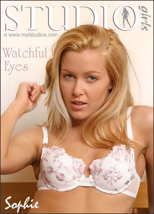 Sophie Moone - `Watchful Eyes` - for MPLSTUDIOS