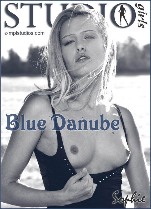 Sophie Moone in Blue Danube gallery from MPLSTUDIOS