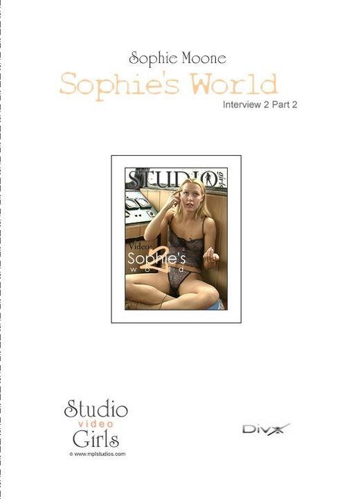 Sophie Moone - `Sophie's World: 2` - for MPLSTUDIOS