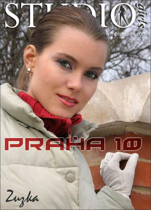 Zuzka - `Praha 10` - for MPLSTUDIOS