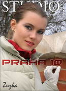 Zuzka - Praha 10