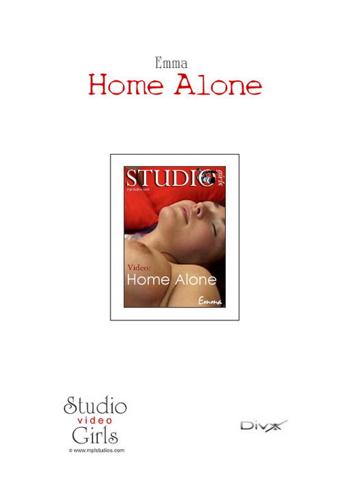 Emma - `Home Alone` - for MPLSTUDIOS